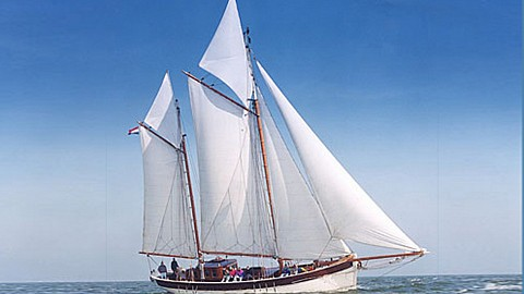 63' cutter 'Esther Jensen'