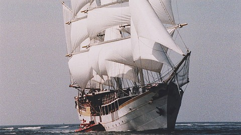 171' barque 'Stedemaeght'
